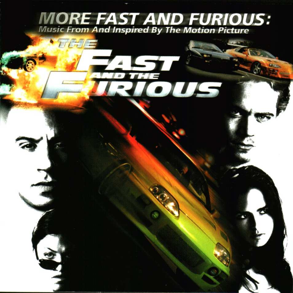 More Music from The Fast and the Furious | The Fast and the Furious