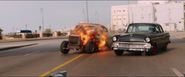 Blazing Fleetmaster & Fairlane Crown Victoria (Cuban Mile Street Race)