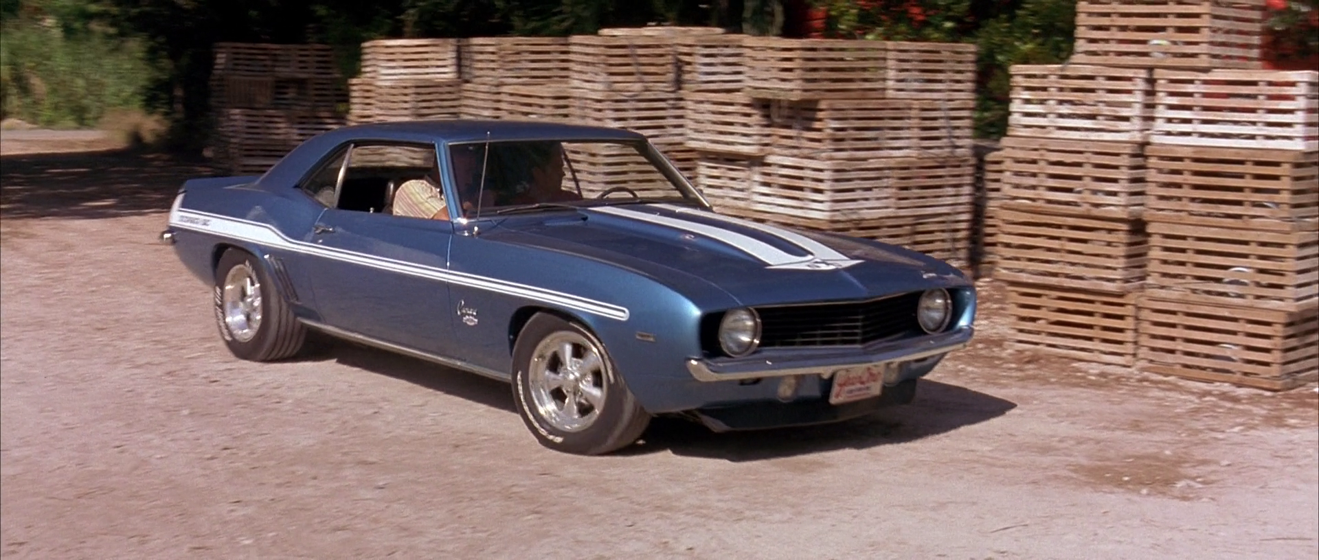 1969 Yenko Camaro SYC | The Fast and the Furious Wiki