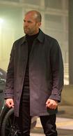 Deckard Shaw
