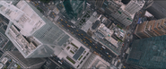 NYC Aerial View (2)