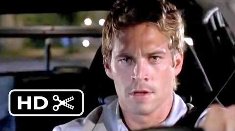 2 Fast 2 Furious (5 9) Movie CLIP - Pink-Slip Match (2003) HD