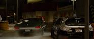 Ford Gran Torino Sport & Subaru Impreza WRX STI