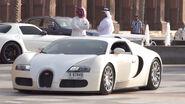 Bugatti Veyron - Furious 7