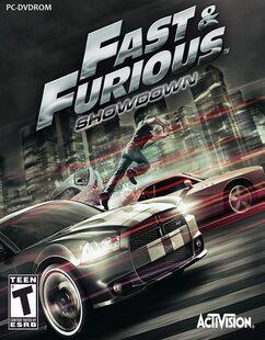 Fast & Furious - Showdown (2013)