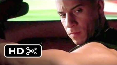 The Fast and the Furious (1 10) Movie CLIP - The Night Race (2001) HD