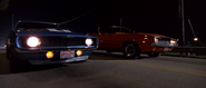 American Muscle - 2 Fast 2 Furious