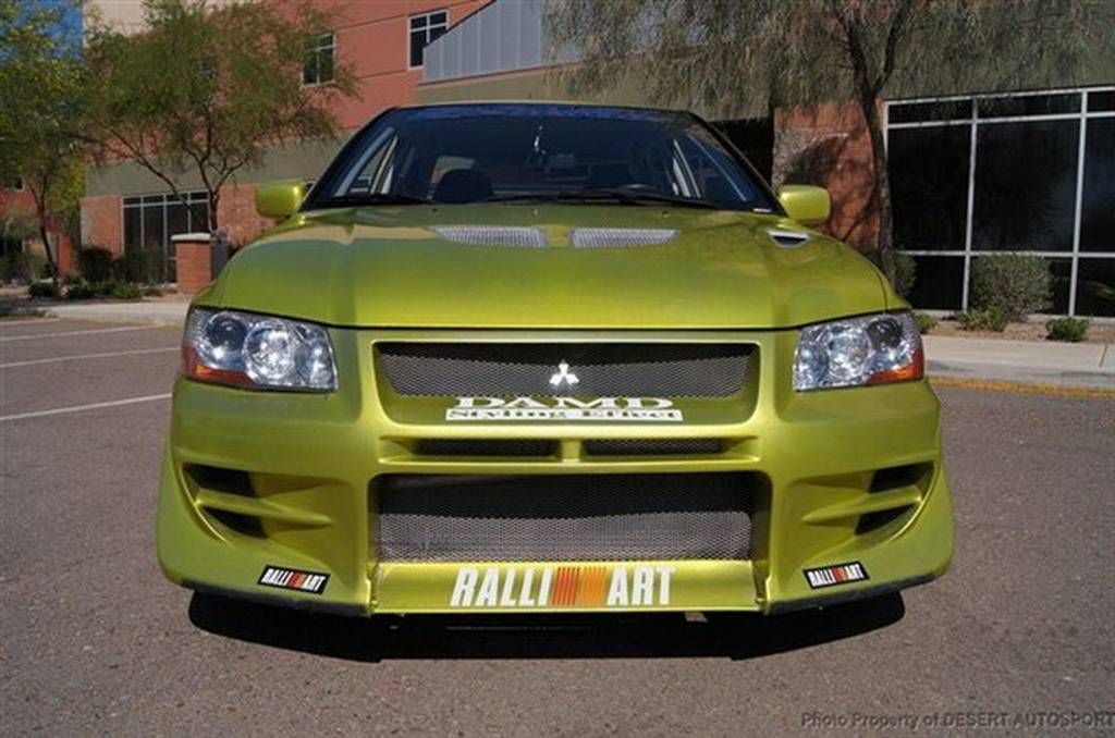 image - lancer-evo-vii-2-fast-2-furious-2 | the fast and the