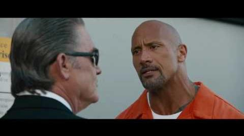 "The Fate of the Furious (Fast 8 ) ""Big Mistake"" New Trailer HD"