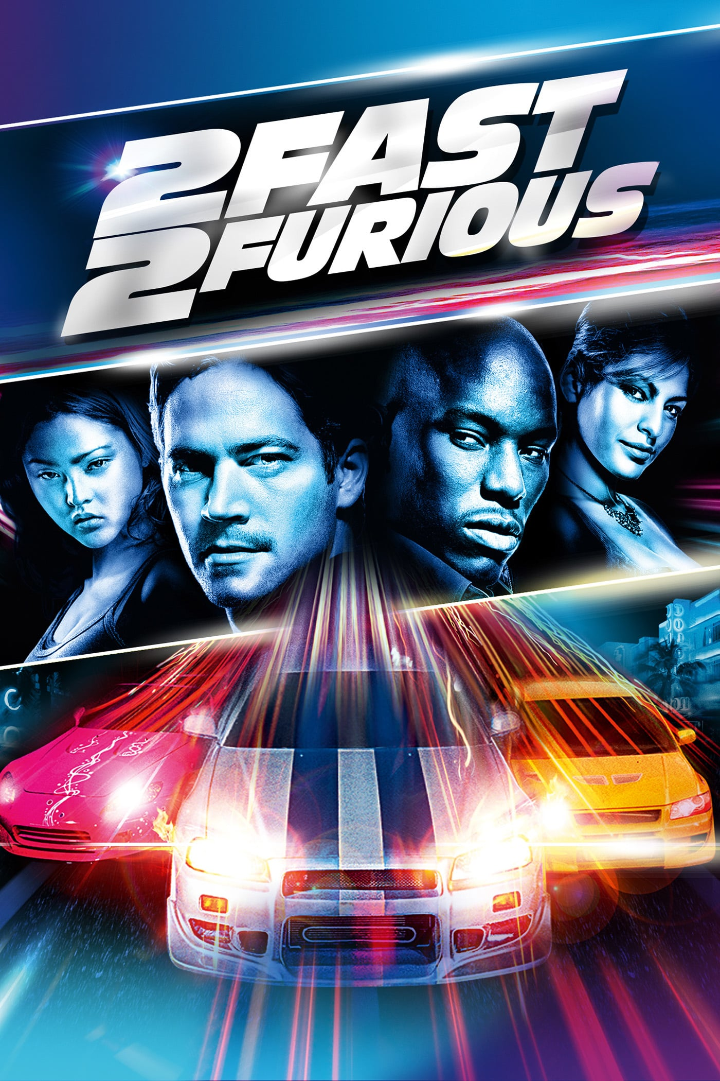 Fast And Furious 2 Online