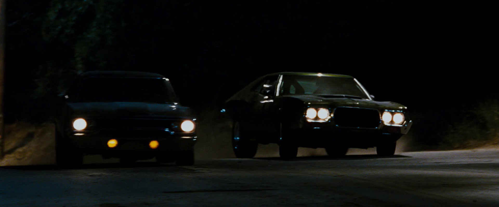 1972 Ford Gran Torino Sport | The Fast and the Furious Wiki
