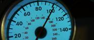 Slap Jack - Supra Speedometer