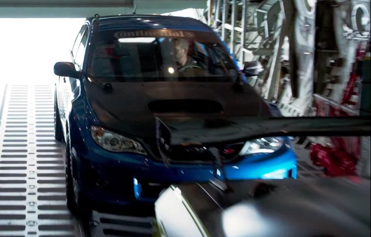 Image - Subaru Impreza WRX STi (Front-cargo)-Furious7.jpg   The Fast ...