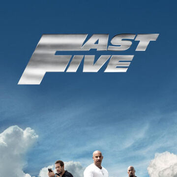 Fast Five   The Fast and the Furious Wiki   Fandom