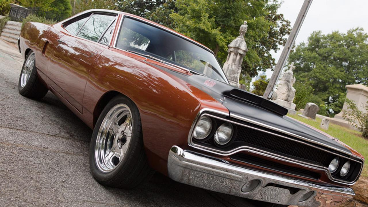 plymouth road runner the fast and the furious wiki. Black Bedroom Furniture Sets. Home Design Ideas