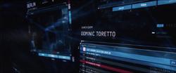 Dominic Toretto - God's Eye Search (F8)