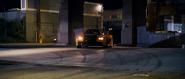 Han fleeing - Mazda RX-7 VeilSide
