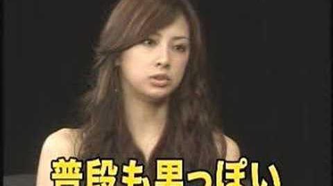 Keiko Kitagawa - FF3 Tokyo Drift Interview Part1