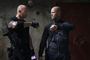 Hobbs & Shaw promotional photo 13