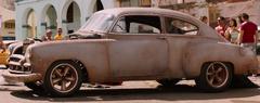 1950 Chevrolet Fleetline (Havana, Cuba - F8)