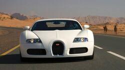 Roman's 2011 Bugatti Veyron