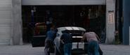 Ford Mustang - Han's Garage