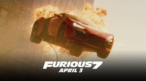 Furious 7 - In Theaters and IMAX April 3 (TV Spot 2) (HD)