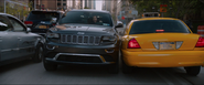 Jeep Cherokee & Ford Crown Victoria Taxi Cab (F8)