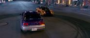 Nissan Skyline GT-R R33 & Mazda RX-7 VeilSide Fortune