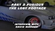 FAST & FURIOUS THE LOST FOOTAGE