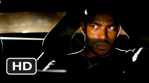 Fast & Furious (7 10) Movie CLIP - Night Runners (2009) HD