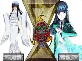 Tsurara Oikawa vs Miyuki Shiba