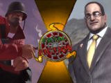 The Soldier VS Senator Armstrong