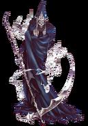 Castlevania - Death