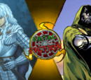 Griffith VS Doctor Doom