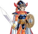 Descendant of Erdrick