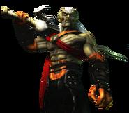 Legacy of Kain - Kain