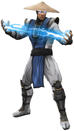 Raiden MK
