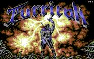Turrican C64