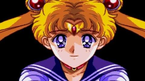 Bishoujo Senshi Sailor Moon (GEN) Subbed Playthrough - NintendoComplete