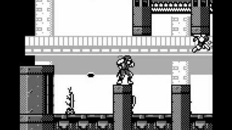 Game Boy Longplay 025 Ninja Gaiden Shadow