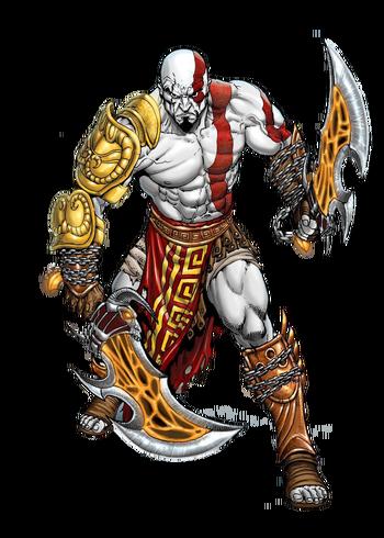 Kratos bygodofwarblog