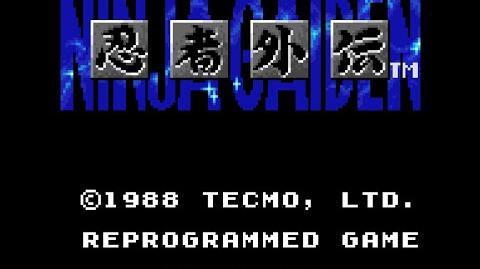Game Gear Longplay 015 Ninja Gaiden