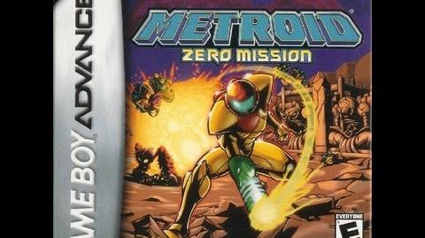 Metroid Zero Mission Video Walkthrough