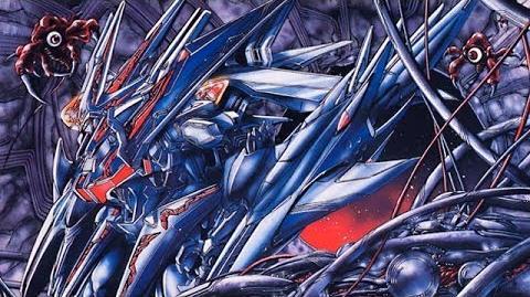 【SFC】 Xardion 「超攻合神サーディオン」 アレンジサウンドトラック