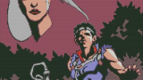 Castlevania Dracula X (SNES) Playthrough - NintendoComplete