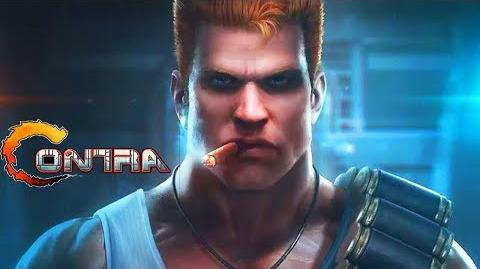 Contra Return (Tencent Mobile Games) CN Store - HIGH GRAPHIC Gameplay iOS