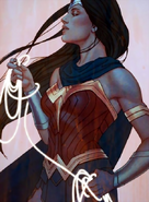 DC Comics - Wonder Woman
