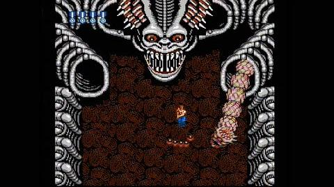 Super C (Contra 2) - NES - Full Run with No Deaths