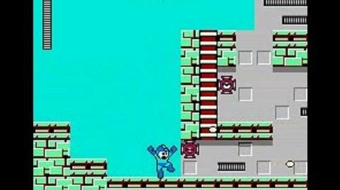 Mega Man Complete Playthrough - NintendoComplete
